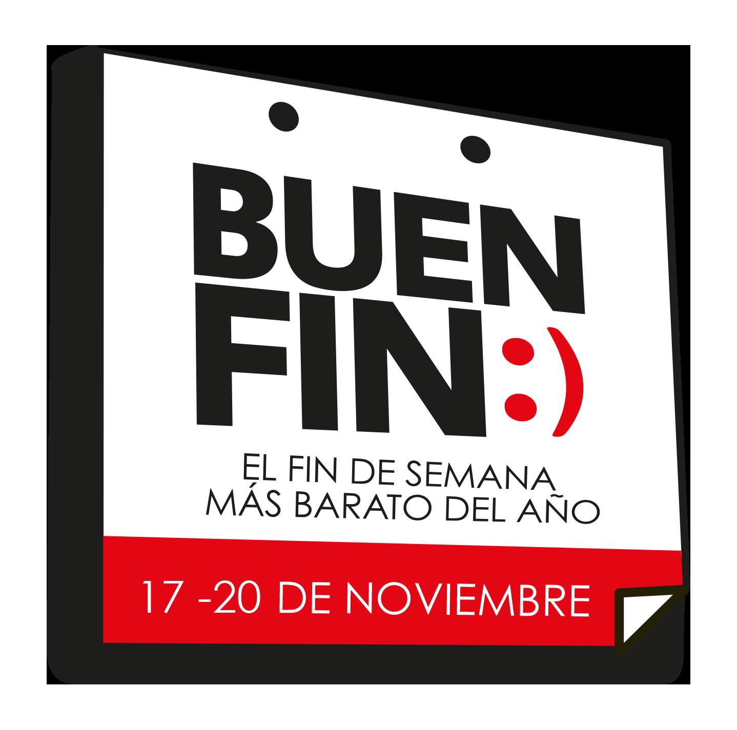 EL BUEN FIN - Logo 2017.png