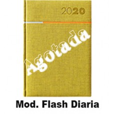 Italian Daily Diary Agenda Mod. Flash 2020