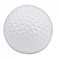 Anti stress golf ball