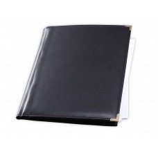 Curpiel Folder for Black Congress with Corners