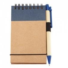Green Notebook GREEN