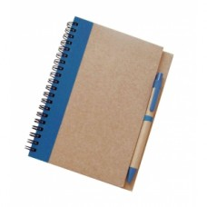 Ecological Notebook