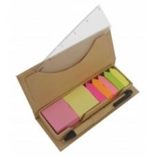 Cardboard Desk Set