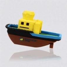 Custom USB in 3D