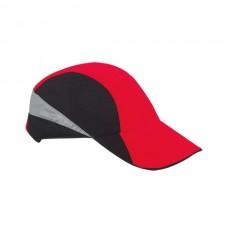 Reflective cap