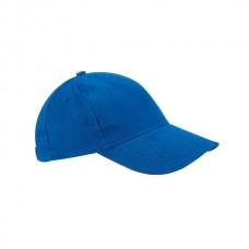 Sandwich cap one color