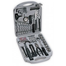 Integral tool set 117 pieces