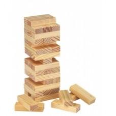 Skill Game Tower type JENGA