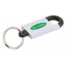 Plastic POP Keychain