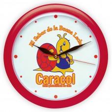228 mm Java Wall Clock