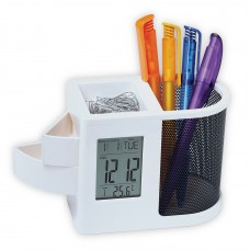 Yantai watch with pen and thermometer