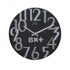 Glass Banggai Wall Clock