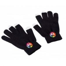 SPY acrylic fiber gloves allows touch