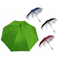 Paraguas Sombrilla VANCOUVER 8 GAJOS anti UV PROMOCIONAL