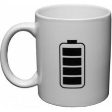 Magic Mug Battery