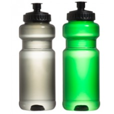 Electra translucent colored 1L PET glass